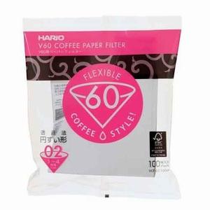 Hario filters V60 02
