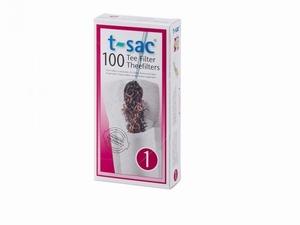 T-Sac 1 voor 1 kopje of beker 100st