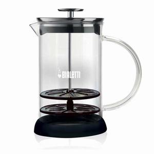 Bialetti Cappuccinatore Glas voor magnetron