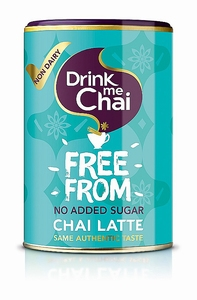 Drink Me Chai - Free From