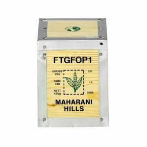 Darjeeling First Flush BIO  125 gram