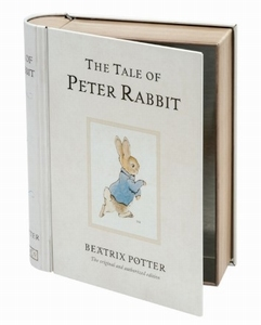 Blik Peter Rabbit Boek