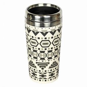 Traveller Mug Aztec
