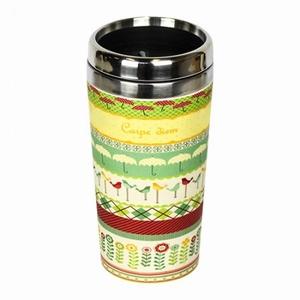 Traveller Mug Carpe Diem