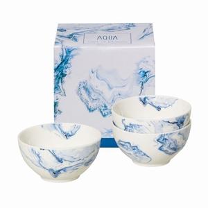 Aqua theekopje