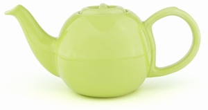 Cosette Lime Stoneware