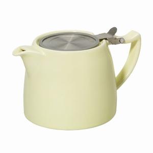 Theepot Mignon Vanille  0,6 Liter