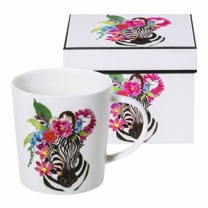 Flora Zebra