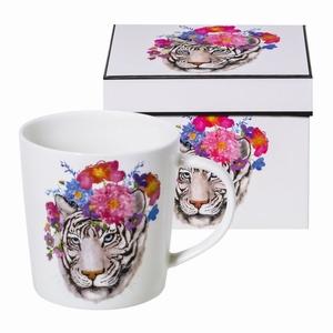 Flora Tiger