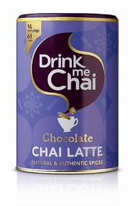 Drink Me Chai - Chocolade  250 gram