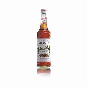 Monin Siroop Kaneel  0,25 Liter