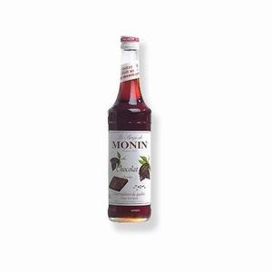 Monin Siroop Chocolade  0,25 Liter
