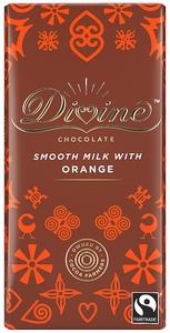DIVINE Chocolate & Orange
