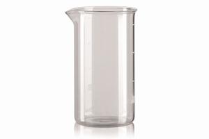 Bialetti Cafetiere French Press Reserveglas  1,5 Liter