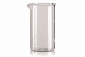 Bialetti Cafetiere French Press Reserveglas
