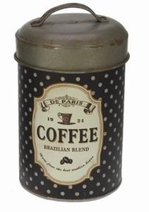 "Koffieblik ""COFFEE"""