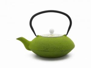 Theepot Yantai - Groen