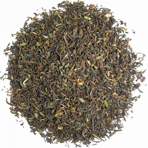 Darjeeling Second Flush BIO  100 gram