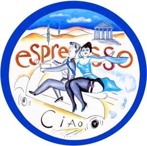 Espresso Scuro  1 kilogram