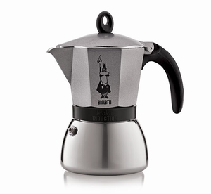 Moka Induction 6 kops