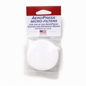 Aeropress filters 350 stuks