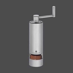 Zassenhaus Panama Espresso molen. Maalwerk gesmeed staal.