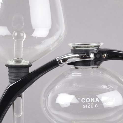 Cona C 6 kops 850 ml