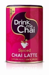 Drink Me Chai - Spiced