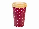 Tea & Coffee to go - I Love You 500 ml