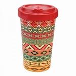 Tea & Coffee to go - Aztec Orange and Red 500 ml