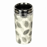 Traveller Mug Leaves 500 ml