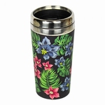 Traveller Mug Tropical