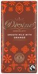 DIVINE Milk Chocolate & Orange