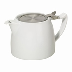 Theepot Mignon Wit 0,6 Liter