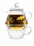 Portofino Tea For One