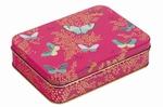 Theeblik Roze Vlinder