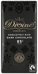 DIVINE Dark Chocolate 85%