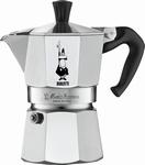 Bialetti Moka ALU Funnel koffiefilter - 2 Kops