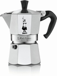 Bialetti Moka ALU Funnel koffiefilter - 1 Kops