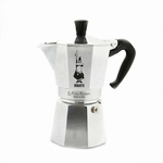 Bialetti Moka ALU Funnel koffiefilter - 9 Kops