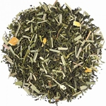Green Lemon Sencha 100 gram