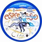 Espresso Chiaro 1 kilogram
